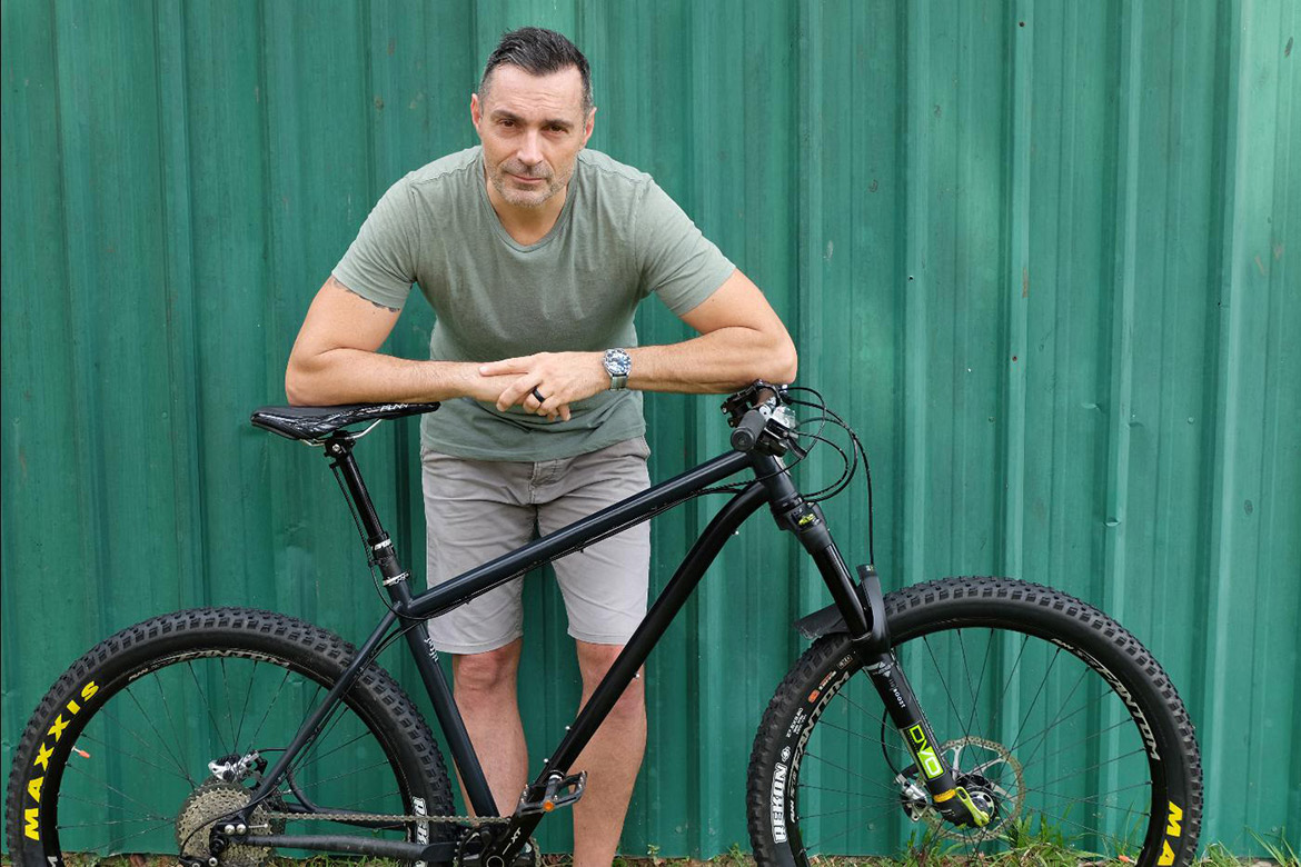 Alan Finlay / Pipedream Cycles
